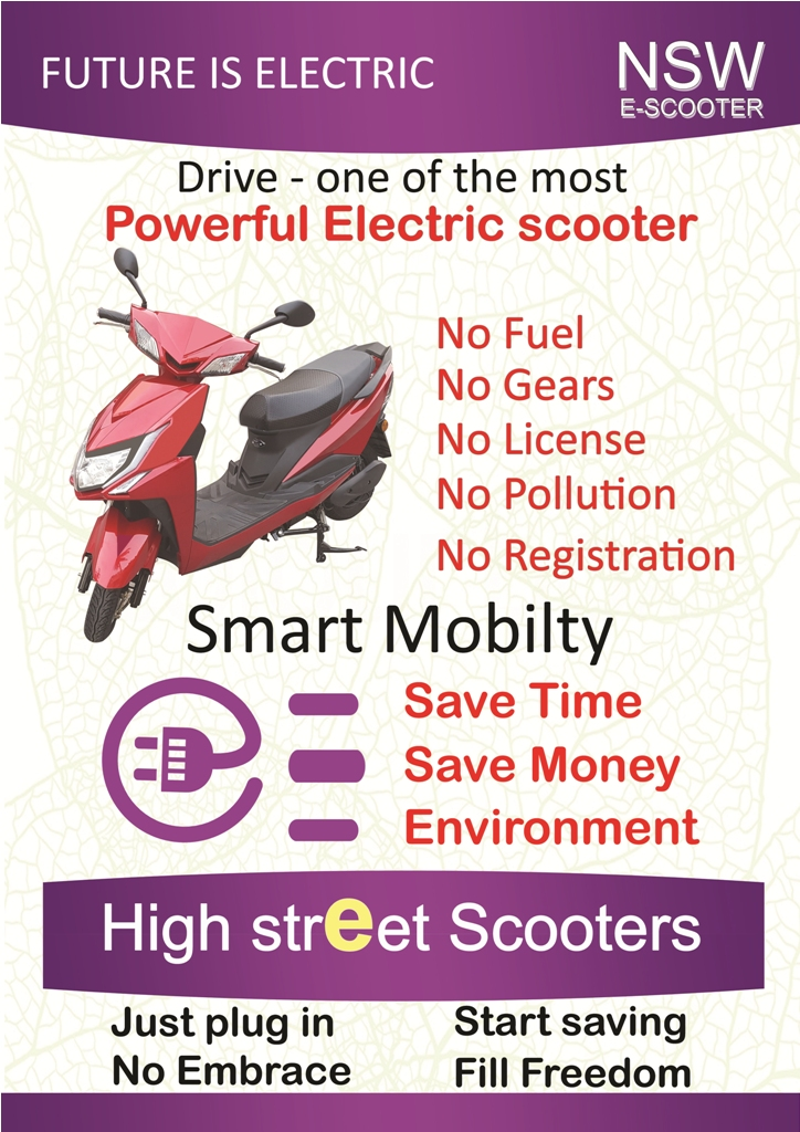 BEST E-SCOOTER IN INDIA-LATEST ELECTRIC SCOOTER MUMBAI-INDIA NEW 2019 E-SCOOTER.