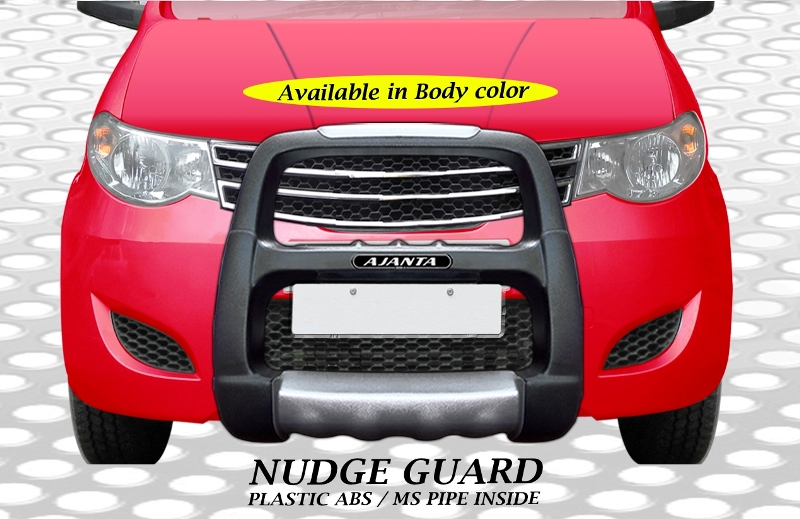 ENJOY ACCESSORIES NUDGE GUARD_ABS GUARD_AJANTA