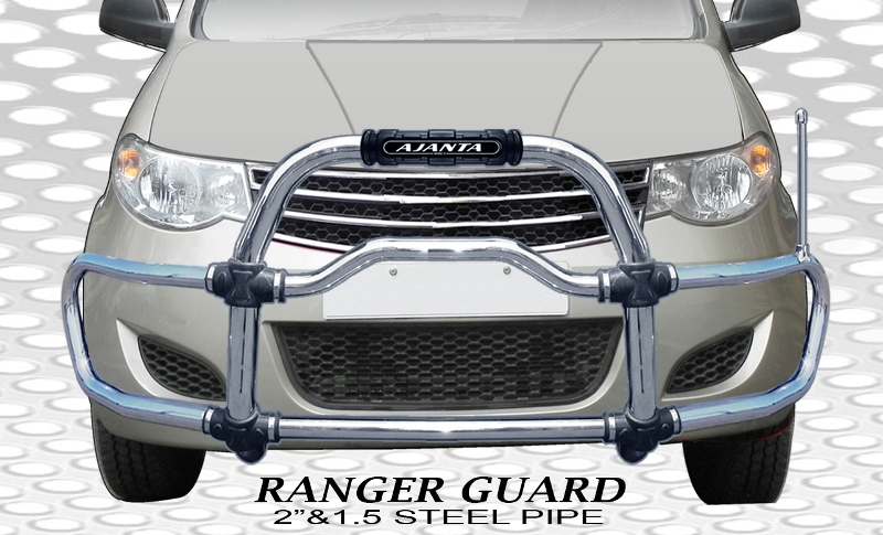 ENJOY GUARD_CHEVROLET ACCESSORIES_RANGER GUARD