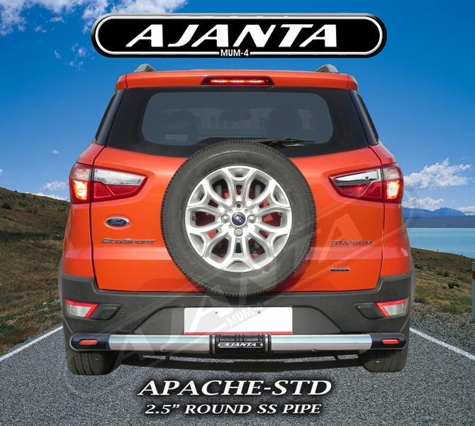 Ford-EcoSport-rear-guard-apache-std-back-guard-bumper-rear-guard