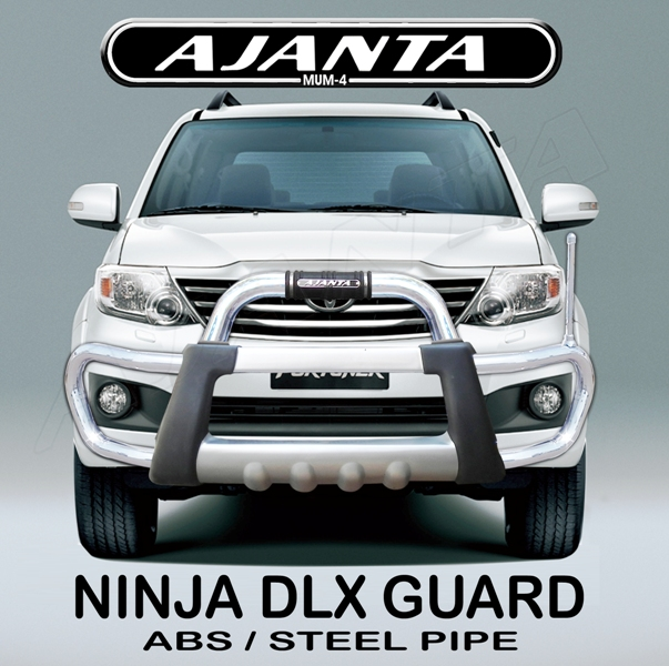FRONTGUARD_Fortuner_front_guard_NINJA_Guard_abs-STEEL_guard_manufacture_india