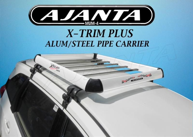 Roof-rack-luggage-carrier-mobilio-roof-top-carrier-aluminum-steel-rack-Ajanta-