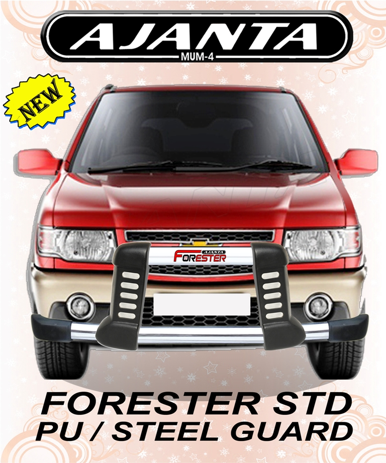 FRONT-GUARD-TAVERA-FORESTER-STD-GUARD-AJANTA-MANUFACTURE-GUARD-MUMBAI-GUARDINDIA