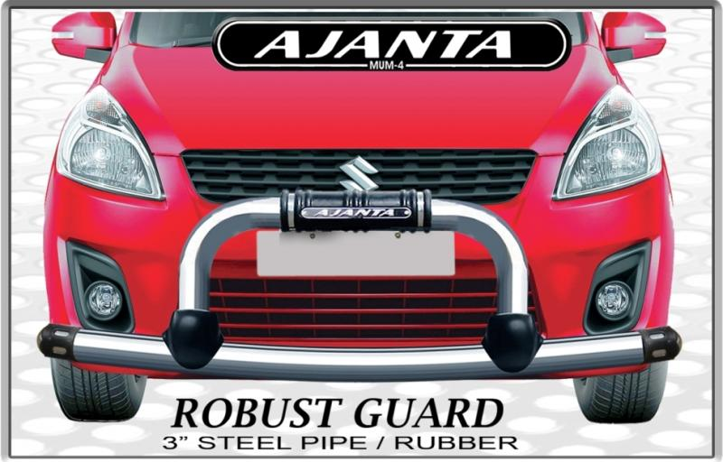 front-guard-Robust-guard-3inch-steel-pipe-front-guard-ajanta-enterprise-mumbai